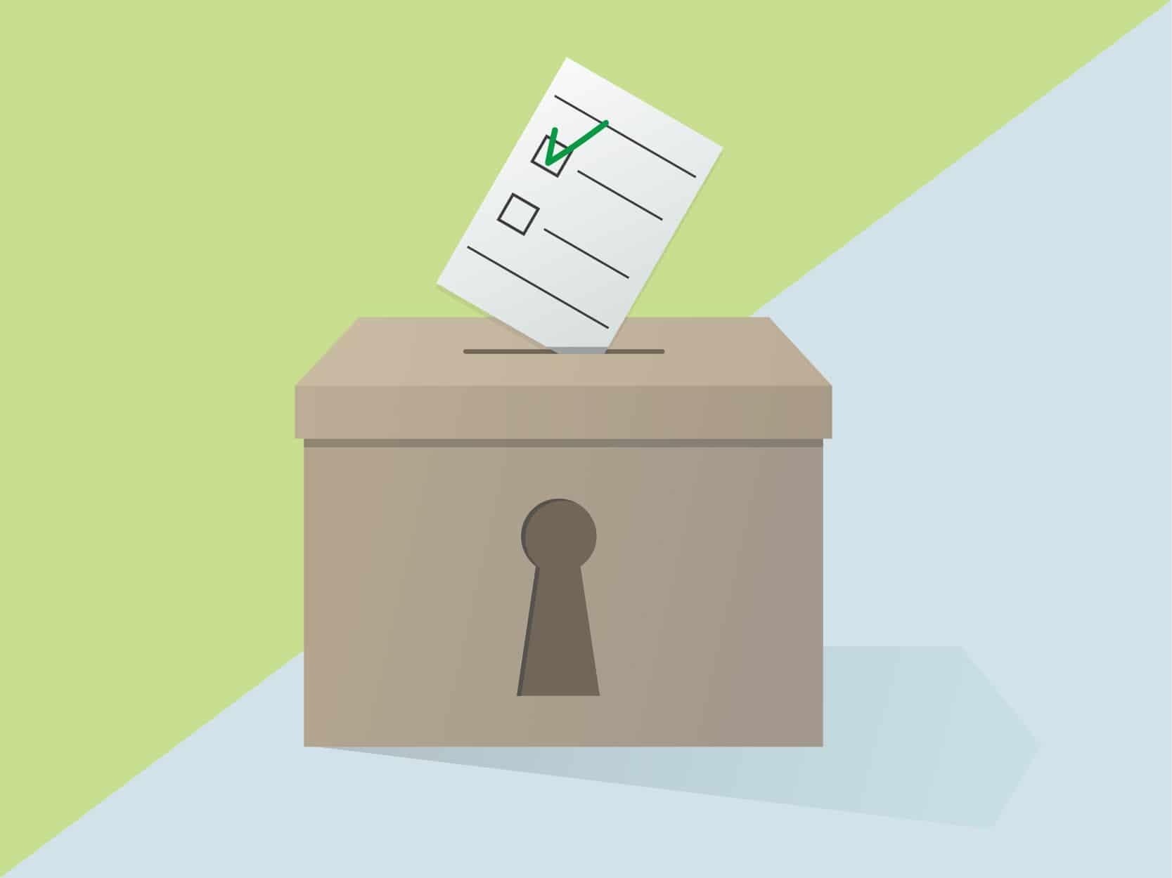 產業專區-選舉