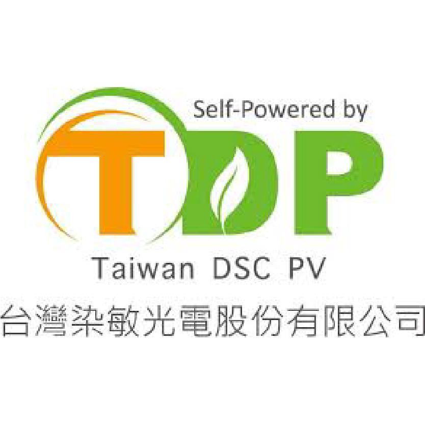 台灣染敏光電