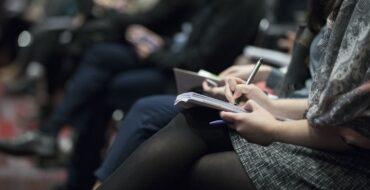 體驗媒體的威力~舉辦成功記者會六大步驟