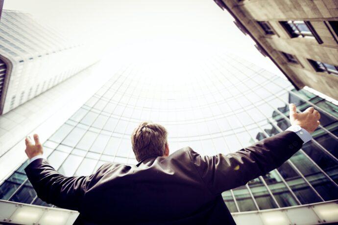第一次創業就成功~精準創業六步驟