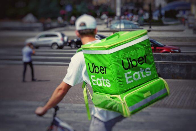 UberEats如何贏得消費者信任,持續提昇營業額?