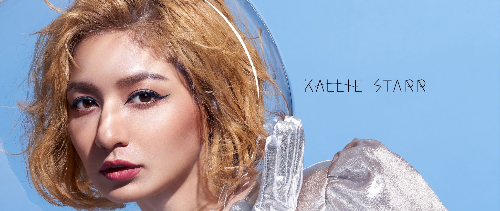 KALLIE STARR-星空系彩妝